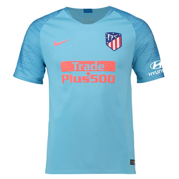 Atlético de Madrid Away Jersey (Season 2018/2019)