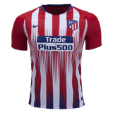 Atlético de Madrid Home Jersey (Season 2018/2019)