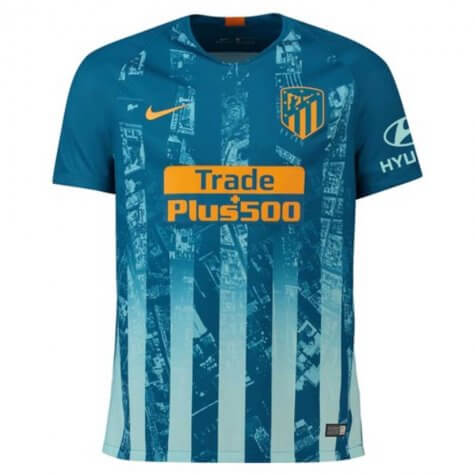 Atlético de Madrid Third Jersey (Season 2018/2019)