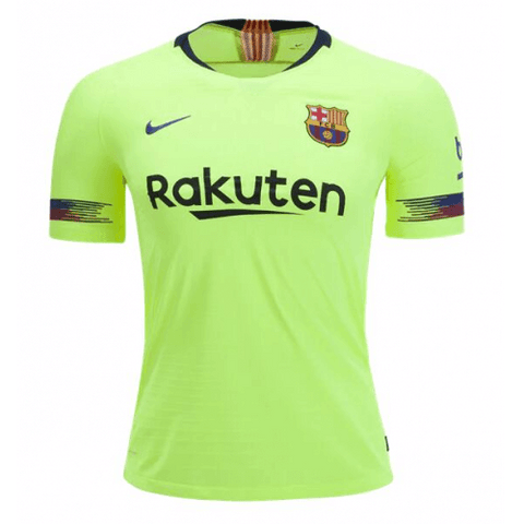 FC Barcelona Away Jersey (Season 2018/2019)