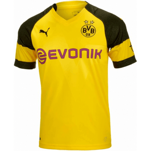 BVB Home Shirt (Season 2018/2019)
