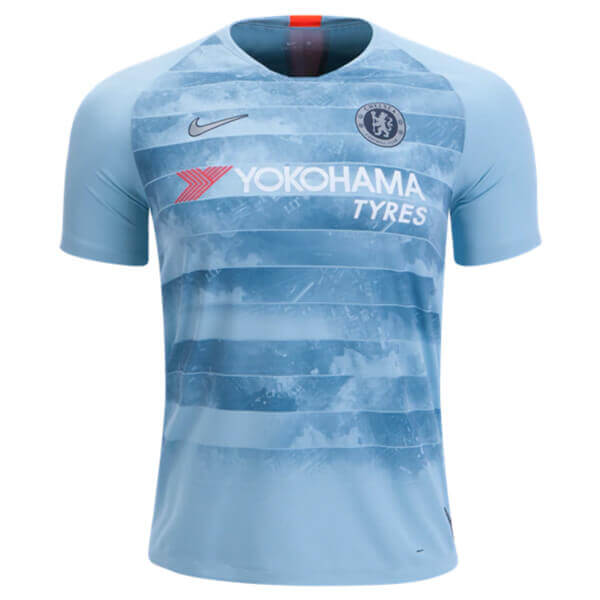 sports shoes a58f5 f09ff Chelsea FC Third Jersey (Season 2018/2019)