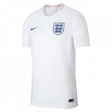 England 2018 World Cup Home Jersey