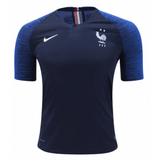 France 2018 World Cup Home Jersey (2 Stars Edition)