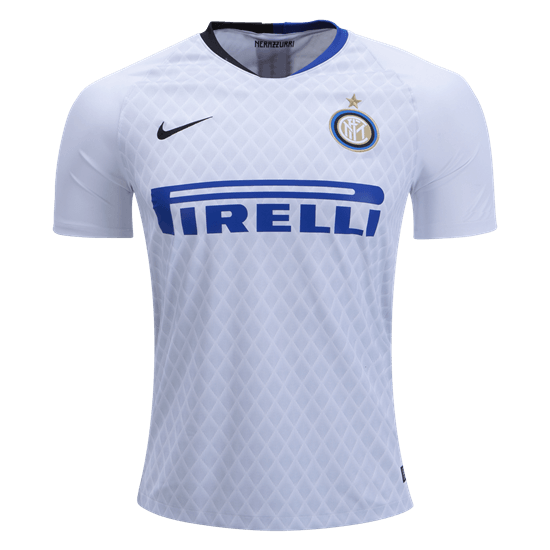 buy popular 4cbe8 95f90 Inter Away Jersey (Season 2018/2019)
