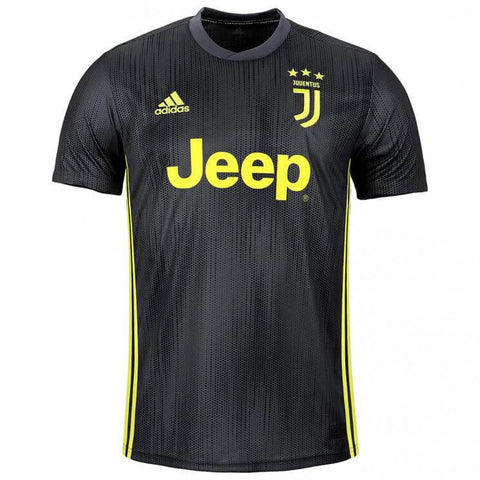 Juventus New Third Kit (Season 2018/2019)