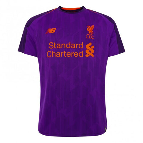 Liverpool FC Away Jersey (Season 2018/2019)