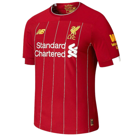 Liverpool FC Home Kit (Season 2019/2020)