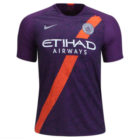 Manchester City Third Jersey (Season 2018/2019)