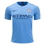 Manchester City Home Jersey (Season 2018/2019)