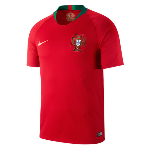 Portugal 2018 World Cup Home Jersey
