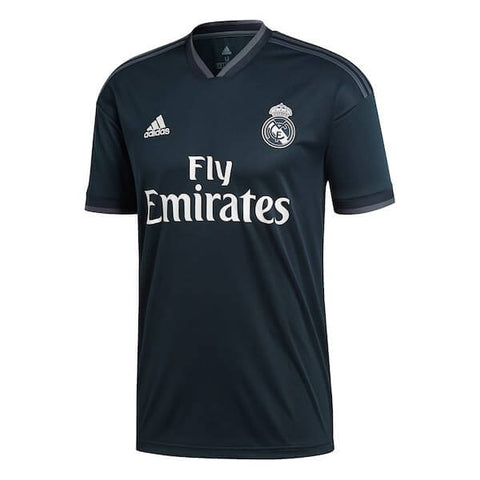 Real Madrid Away Jersey (Season 2018/2019)