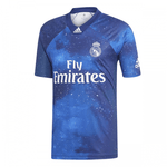Real Madrid (EA Sports x adidas) 2018 Jersey