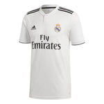 Real Madrid Home Jersey (Season 2018/2019)