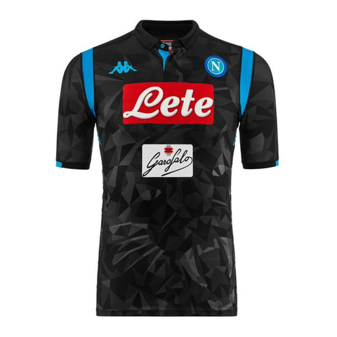 SSC Napoli Away Jersey (Season 2018/2019)