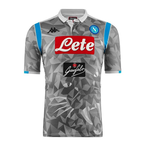 SSC Napoli Third Jersey (Season 2018/2019)