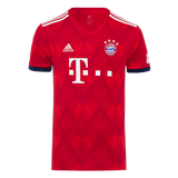 FC Bayern Shirt Home (Season 2018/2019)