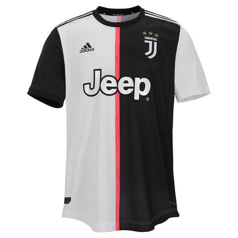 Juventus Home Jersey (Season 2019/2020)