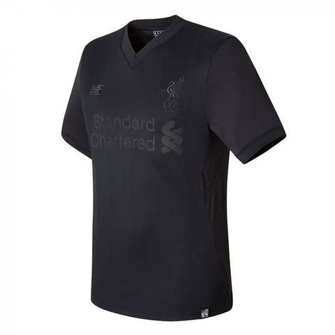 Liverpool FC 125 Year Anniversary Jersey