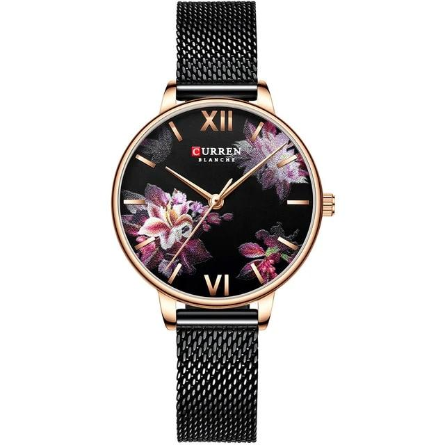 Flower's Watch