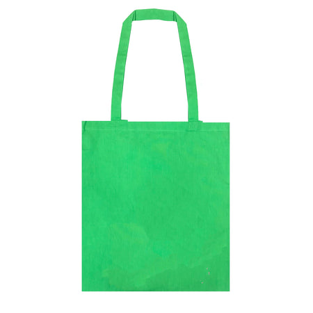 Tote Bag Green