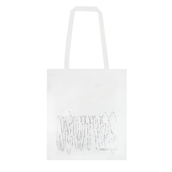 Tote Bag White