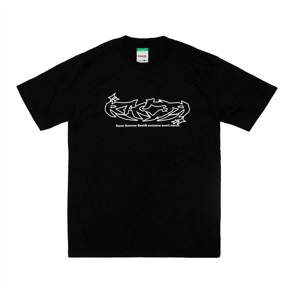 Merch T-Shirt Black