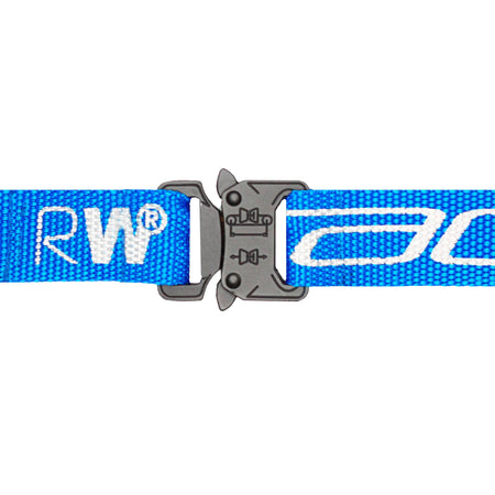 Racer Belt® 2.0 Blue
