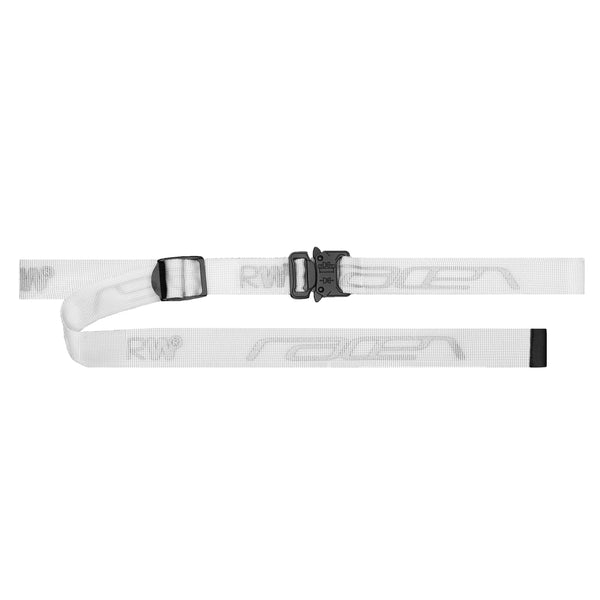 Racer Belt® 2.0 White