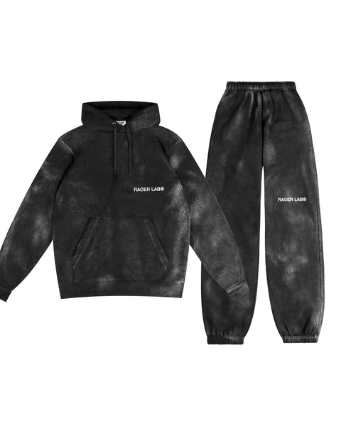 Frost Hoodie and Sweatpants Set