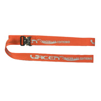 RacerLab® Edition Belt Orange