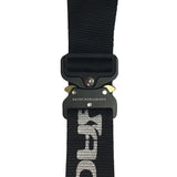 RacerLab® Edition Belt Black