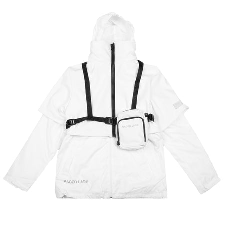 White Modular® Multilayer Jacket