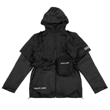 Black Modular® Multilayer Jacket