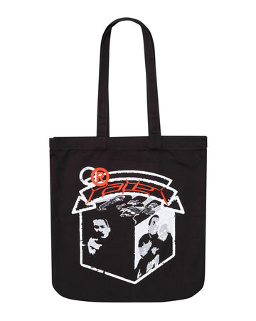 """RED"" Tote Bag"