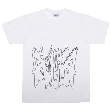 White Archive® T-Shirt (4486772752499)