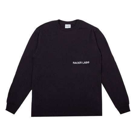 Black Logo® Long Sleeve (4494324498547)