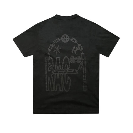 Black on Black T-Shirt
