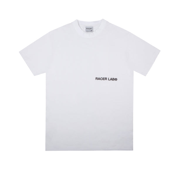 White Logo® T-Shirt