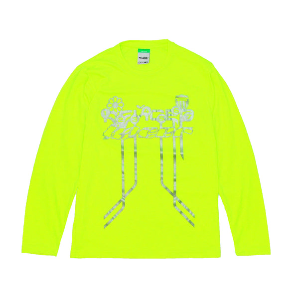 Sport® Long Sleeve Yellow
