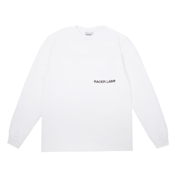 White Logo® Long Sleeve (4494323286131)