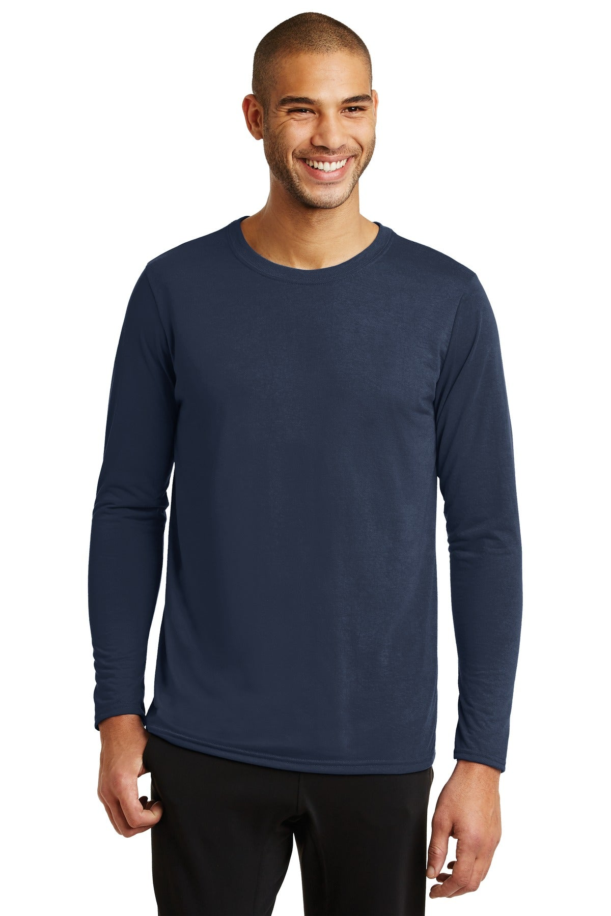 Gildan Performance® Long Sleeve T-Shirt. 42400 - Aspire Zone