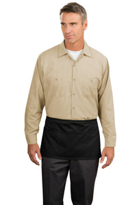 Port Authority® Waist Apron with Pockets.  A515