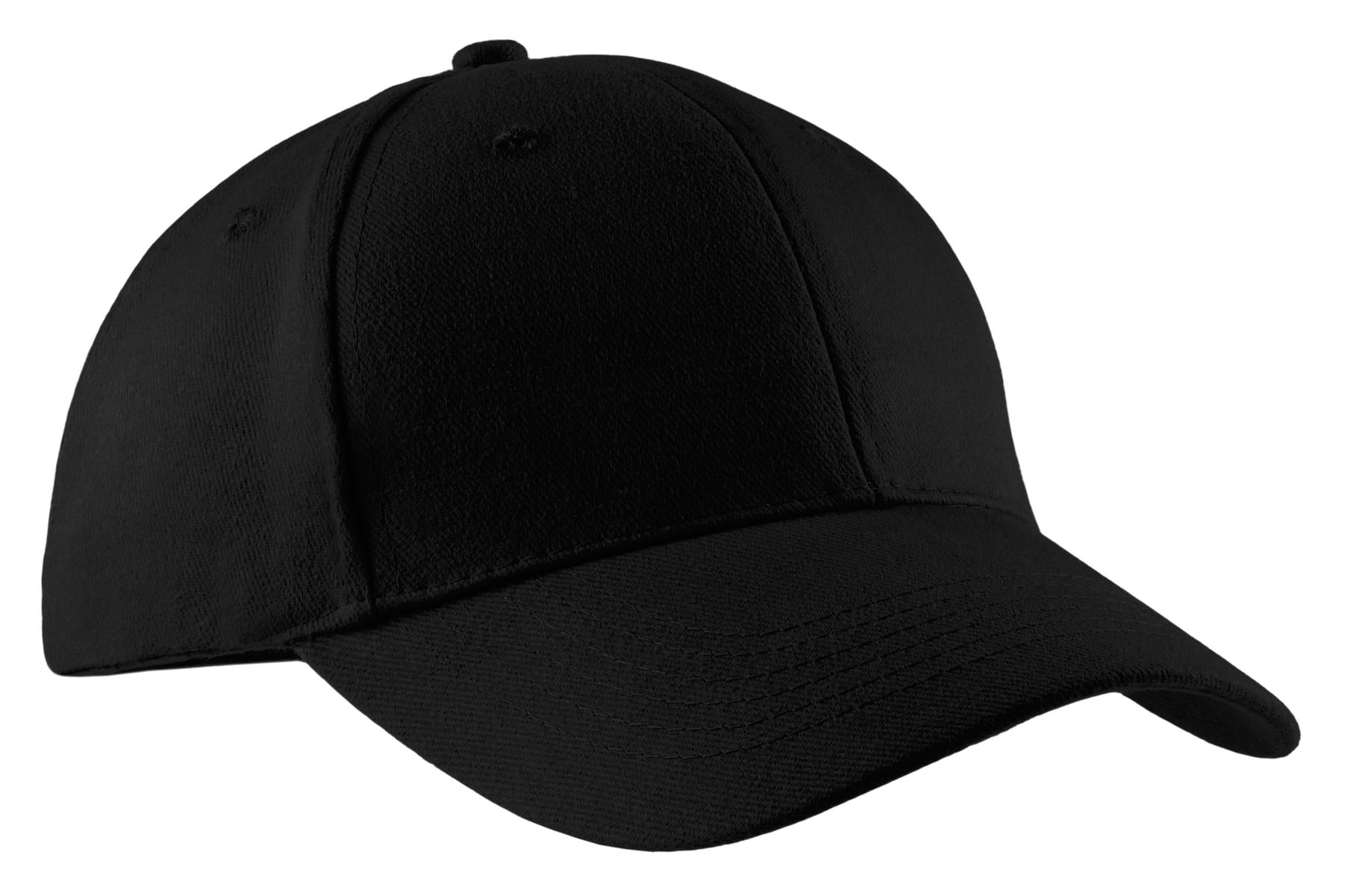 Port & Company®Brushed Twill Cap.  CP82