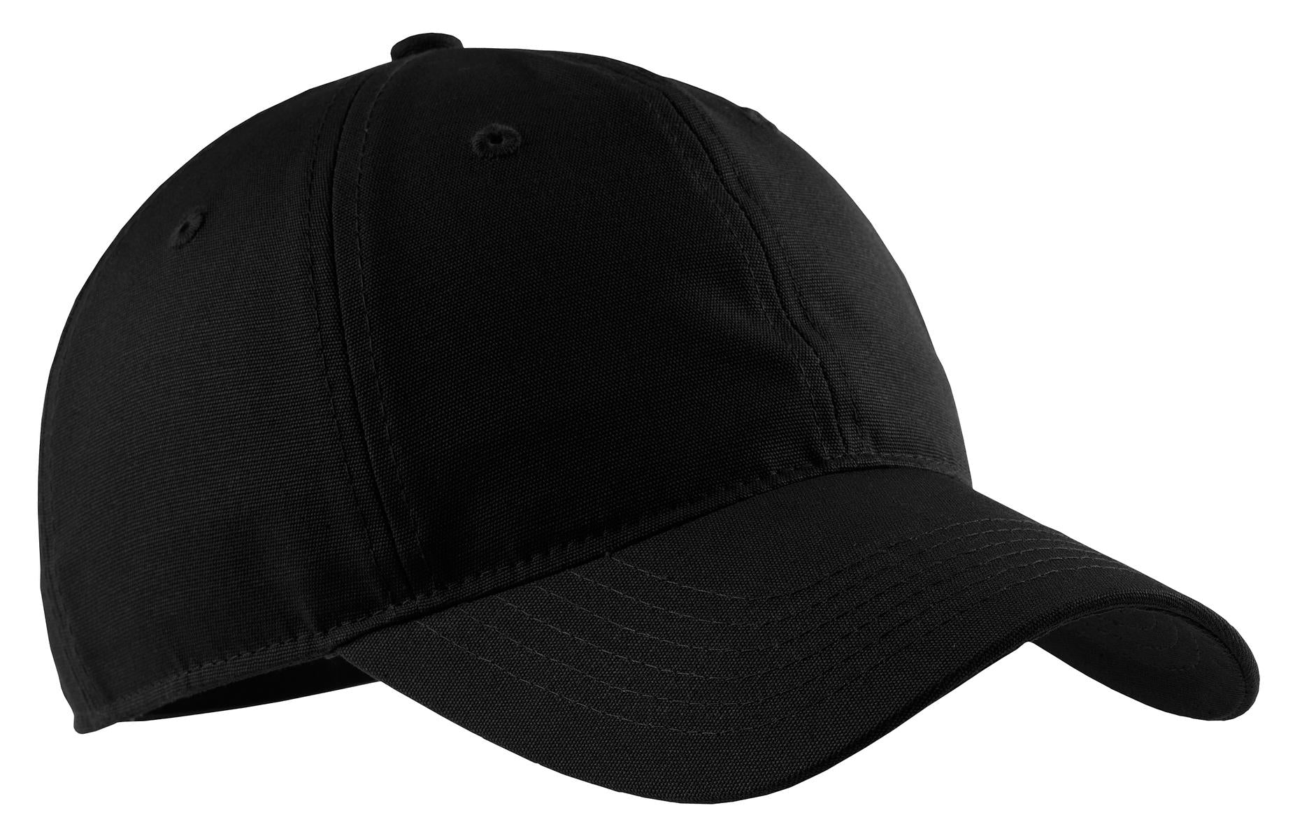 Port & Company® Soft Brushed Canvas Cap. CP96