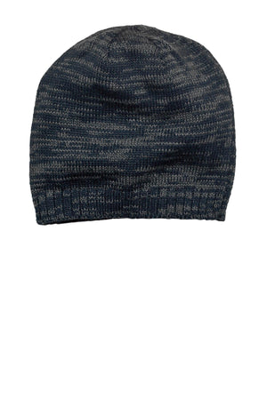 District® Spaced-Dyed Beanie DT620 - Aspire Zone