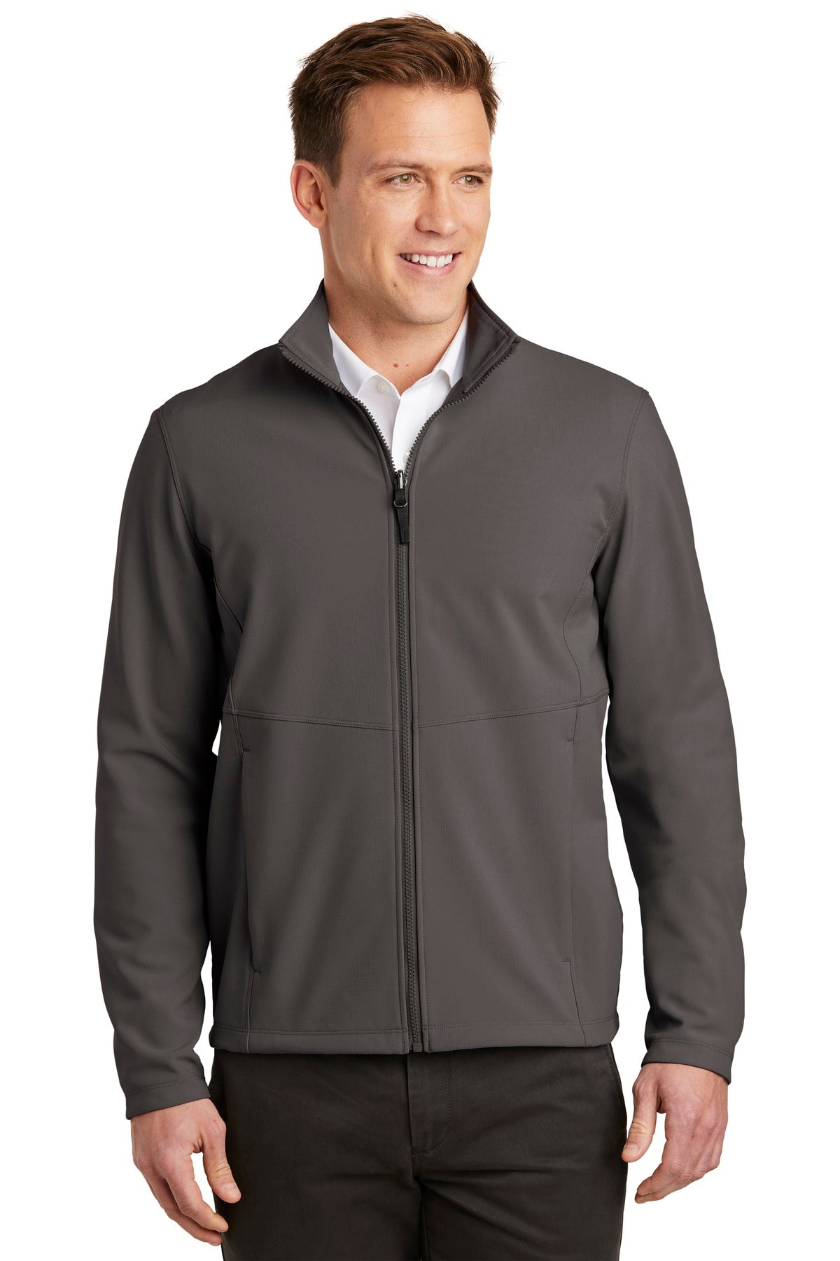 Port Authority ® Collective Soft Shell Jacket. J901