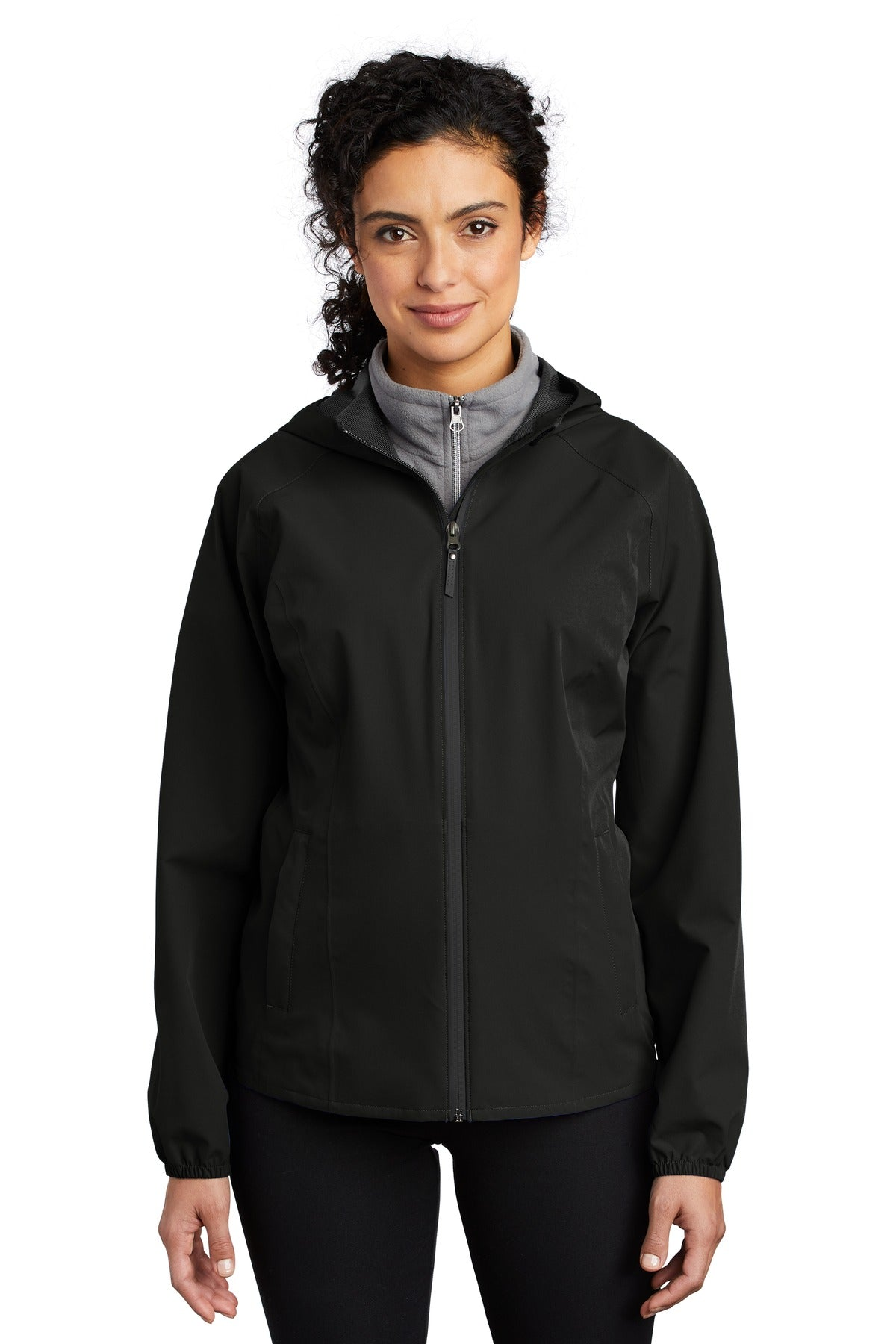 Port Authority ® Ladies Essential Rain Jacket L407