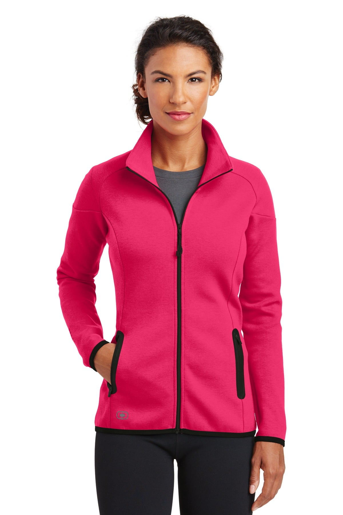 OGIO® ENDURANCE Ladies Origin Jacket. LOE503