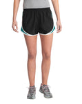 Sport-Tek® Ladies Cadence Short. LST304